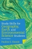 Pauline E. (University of Plymouth, UK) Kneale, Study Skills for Geography, Earth and Environmental Science Students