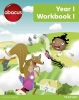 Ruth, BA, MED Merttens, Abacus Year 1 Workbook 1