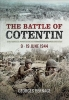Bernage, Georges, Battle of Cotentin