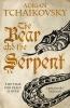 A. Tchaikovsky, Bear and the Serpent