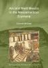 Eduardo Williams, Ancient West Mexico in the Mesoamerican Ecumene