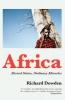 Richard (Y) Dowden, Africa