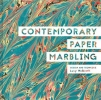 Mcgrath Lucy, Contemporary Paper Marbling