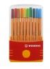 , Stabilo Fineliner point 88 Colorparade - 20 stuks