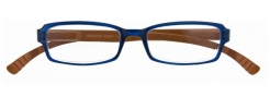 ,<b>Leesbril Hangover G45900 Blauw/Bruin 2.00</b>