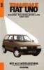 <b>Olving, P.H</b>,Vraagbaak Fiat Uno benzine- en dieselmodellen 1989-1993