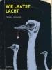 Springer Benoit &  Zidrou, Wie het Laatst Lacht Hc01