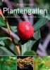 Arnold  Grosscurt, Plantengallen - gallenboek