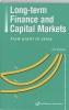 <b>A.B.  Dorsman</b>,Long-term finance and capital markets