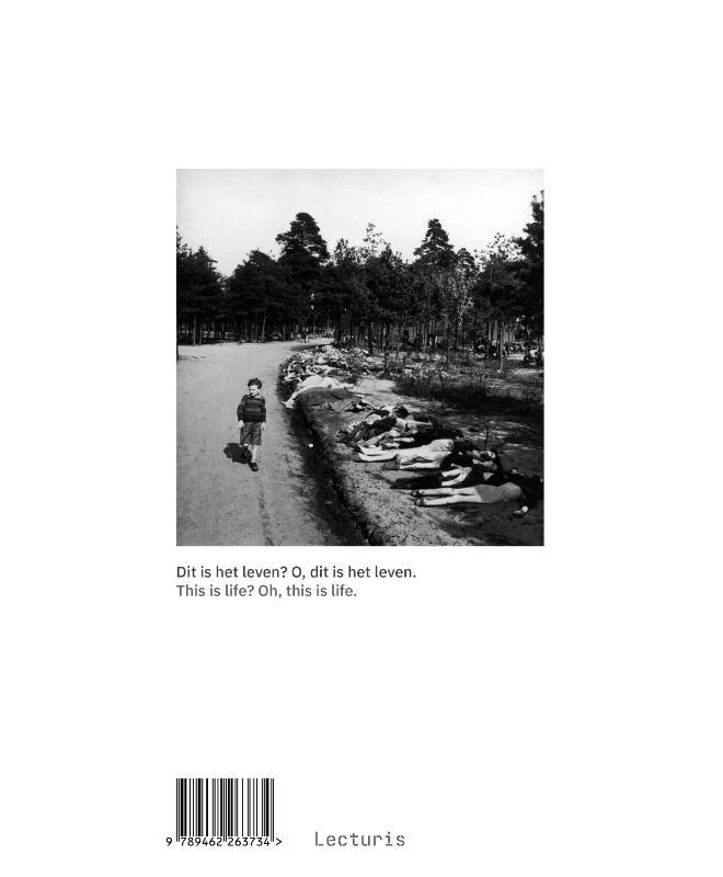 Dawn Skorczewski, Karen Maandag,Sieg Maandag, leven en kunst na Bergen-Belsen