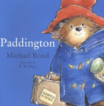 Bond, Michael Paddington