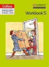 Fiona MacGregor International Primary English Workbook 5