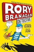 Clover, Andrew Rory Branagan (Detective)