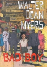 Myers, Walter Dean Bad Boy