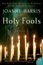 Harris, Joanne Holy Fools
