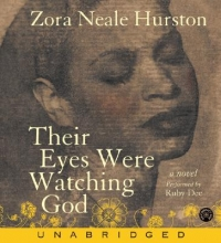 Hurston, Zora Neale Their Eyes Were Watching God