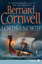 Cornwell, Bernard Lords of the North,