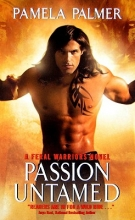 Palmer, Pamela Passion Untamed