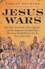 Jenkins, John Philip Jesus Wars