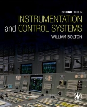Bolton, William Instrumentation and Control Systems
