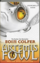 Eoin,Colfer Artemis Fowl and the Opal Deception