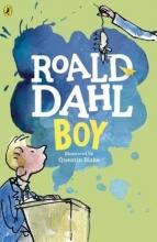 Roald,Dahl Boy