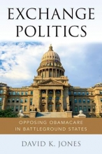 Jones, David K. Exchange Politics