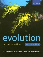 Stephen C. (Professor of Ecology and Evolutionary Biology, Department of Ecology and Evolutionary Biology, Yale University, USA) Stearns,   Rolf (Professor of Genetics, Laboratory of Genetics, Department of Plant Sciences, Wageningen University, The Neth Evolution