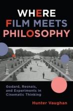 Vaughan Where Film Meets Philosophy