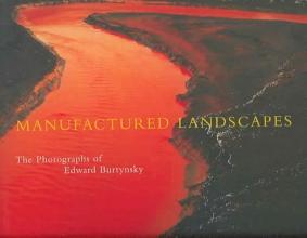Lori Pauli Manufactured Landscapes