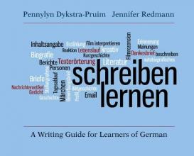 Jennifer Redmann,   Pennylyn Dykstra-Pruim Schreiben lernen