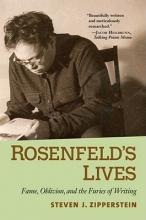 Zipperstein, Steven J Rosenfeld`s Lives