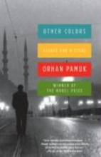 Pamuk, Orhan Other Colors