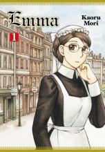 Mori, Kaoru Emma 1