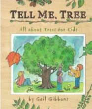 Gibbons, Gail Tell Me, Tree