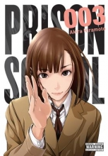 Hiramoto, Akira Prison School 3