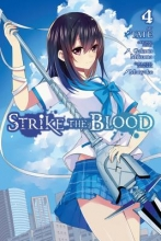Mikumo, Gakuto Strike the Blood 4