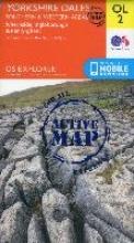 Ordnance Survey,Yorkshire Dales South & Western