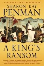 Penman, Sharon Kay A King`s Ransom