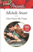 Smart, Michelle Talos Claims His Virgin