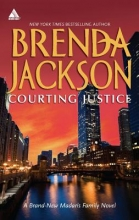 Jackson, Brenda Courting Justice