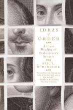 Rudenstine, Neil L. Ideas of Order