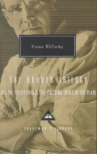 McCarthy, Cormac The Border Trilogy