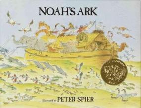 Spier, Peter Noah`s Ark