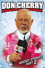Cherry, Don Don Cherry Hockey Stories, Part 2