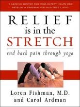 Loren M. Fishman,   Carol Ardman Relief is in the Stretch