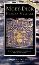 Melville, Herman Moby Dick 2e (NCE)
