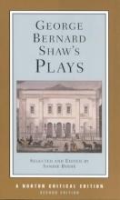 Shaw, George Bernard George Bernard Shaw`s Plays