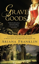Franklin, Ariana Grave Goods