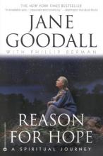 Jane,Goodall Reason for Hope